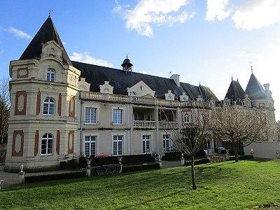 Image 6 | 3 bedroom penthouse for sale, Chinon, Indre-et-Loire , Loire Valley 184018