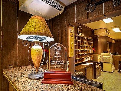Image 11 | 100 bedroom hotel for sale, Alexandria 184048