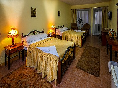 Image 16 | 100 bedroom hotel for sale, Alexandria 184048