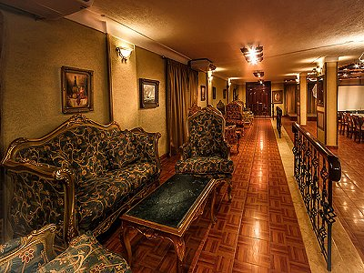 Image 21 | 100 bedroom hotel for sale, Alexandria 184048