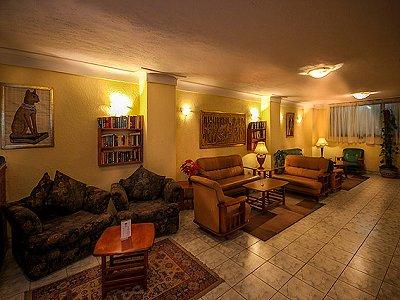 Image 22 | 100 bedroom hotel for sale, Alexandria 184048