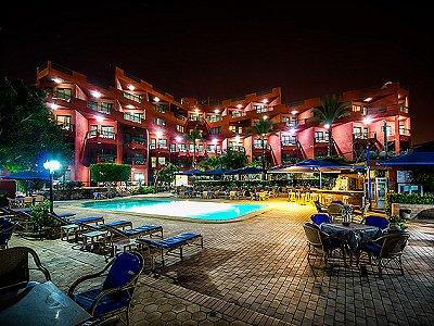 Image 29 | 100 bedroom hotel for sale, Alexandria 184048