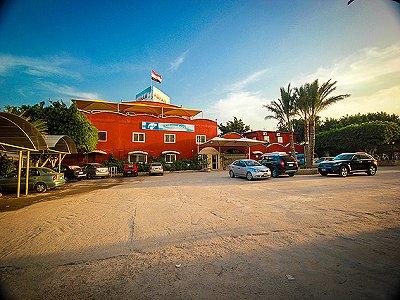 Image 30 | 100 bedroom hotel for sale, Alexandria 184048