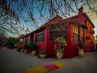 Image 35 | 100 bedroom hotel for sale, Alexandria 184048