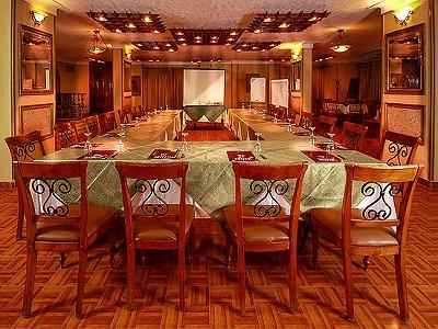 Image 4 | 100 bedroom hotel for sale, Alexandria 184048