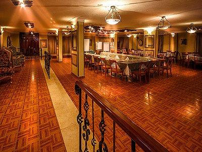 Image 5 | 100 bedroom hotel for sale, Alexandria 184048