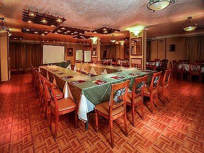 Image 6 | 100 bedroom hotel for sale, Alexandria 184048