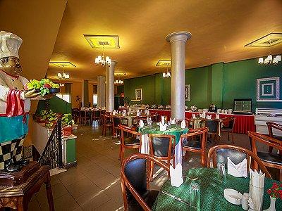 Image 8 | 100 bedroom hotel for sale, Alexandria 184048