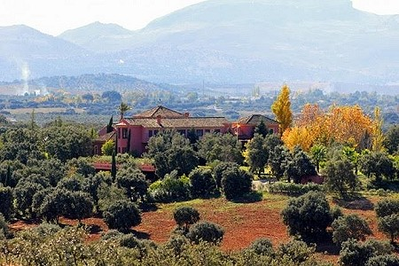 Image 5 | 10 bedroom farmhouse for sale with 13.5 hectares of land, Ronda, Malaga Costa del Sol, Andalucia 184057