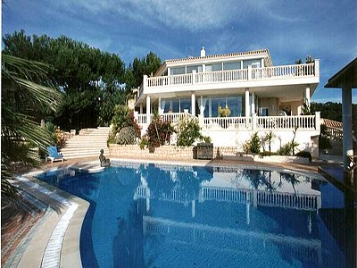 Image 1 | 8 bedroom villa for sale, S'Estanyol, Santa Eularia des Riu, Ibiza 184072