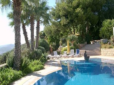 Image 2 | 8 bedroom villa for sale, S'Estanyol, Santa Eularia des Riu, Ibiza 184072