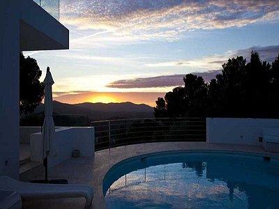Image 13 | 6 bedroom villa for sale, San Miguel, Sant Joan de Labritja, Ibiza 184074