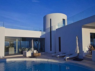Image 2 | 6 bedroom villa for sale, San Miguel, Sant Joan de Labritja, Ibiza 184074