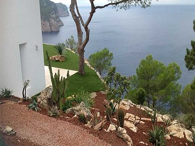 Image 8 | 6 bedroom villa for sale, San Miguel, Sant Joan de Labritja, Ibiza 184074