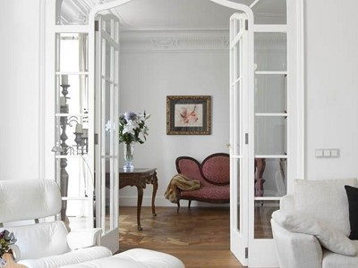 Image 3 | Magnificent restored Mallorcan Palace with 8 bedroom suites in Palma old town 184096