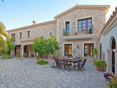 Image 15 | 9 bedroom villa for sale with 5.05 hectares of land, Andratx, South Western Mallorca, Mallorca 184098
