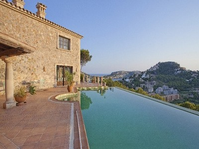 Image 2 | 9 bedroom villa for sale with 5.05 hectares of land, Andratx, South Western Mallorca, Mallorca 184098
