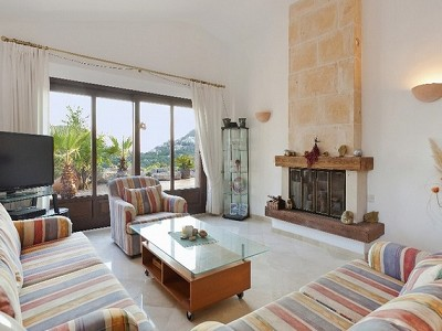 Image 4 | 9 bedroom villa for sale with 5.05 hectares of land, Andratx, South Western Mallorca, Mallorca 184098