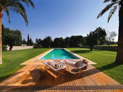 Image 3 | Superb Estate in Arta, Mallorca previously owned by Boris Becker 184102