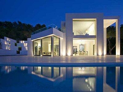 8 bedroom villa for sale, Sant Josep de sa Talaia, South Western Ibiza, Ibiza