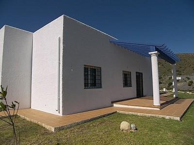 Image 2 | 3 bedroom villa for sale with 1,294m2 of land, Albox, Almeria Costa Almeria, Andalucia 184135