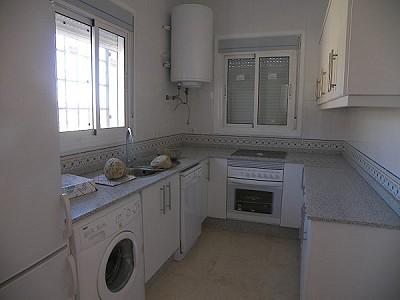 Image 6 | 3 bedroom villa for sale with 1,294m2 of land, Albox, Almeria Costa Almeria, Andalucia 184135
