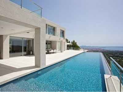 Image 3 | 6 bedroom villa for sale, Son Vida, Palma Area, Mallorca 184137