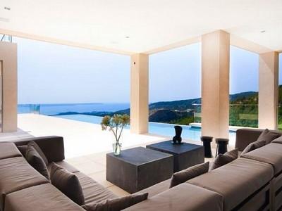 Image 5 | 6 bedroom villa for sale, Son Vida, Palma Area, Mallorca 184137