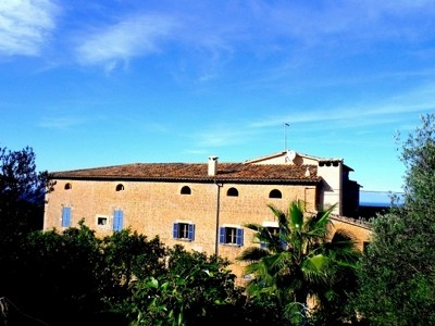 Image 2 | 6 bedroom villa for sale with 10 hectares of land, Deia, North Western Mallorca, Mallorca 184146