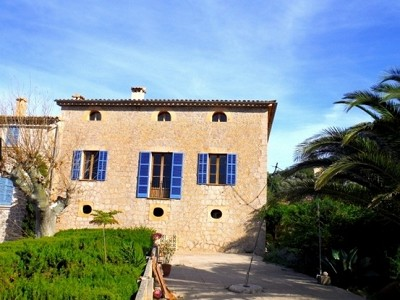 Image 4 | 6 bedroom villa for sale with 10 hectares of land, Deia, North Western Mallorca, Mallorca 184146