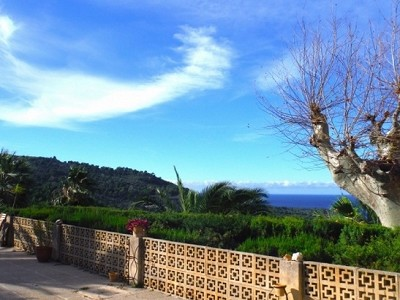 Image 5 | 6 bedroom villa for sale with 10 hectares of land, Deia, North Western Mallorca, Mallorca 184146