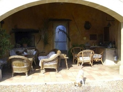 Image 7 | Mallorca villa with Agriturismo business and potential for hotel 184149