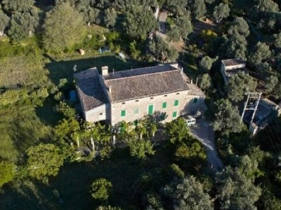 Image 2 | Plot of land for sale with 80 hectares of land, Deia, North Western Mallorca, Mallorca 184153
