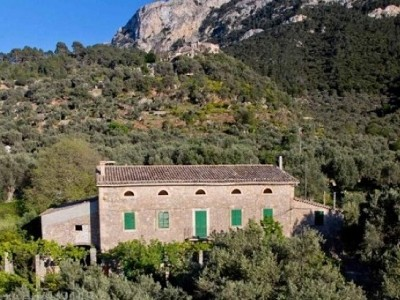 Image 3 | Plot of land for sale with 80 hectares of land, Deia, North Western Mallorca, Mallorca 184153