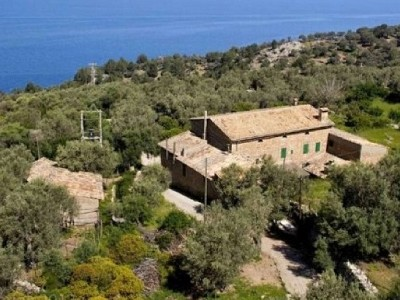 Image 4 | Plot of land for sale with 80 hectares of land, Deia, North Western Mallorca, Mallorca 184153