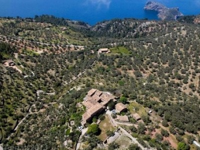 Image 6 | Plot of land for sale with 80 hectares of land, Deia, North Western Mallorca, Mallorca 184153