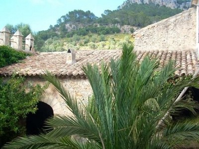 Large finca in need of modernisation in Esporles, Mallorca