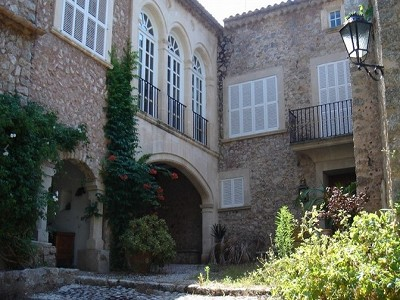 10 bedroom manor house for sale, Escorca, Mallorca