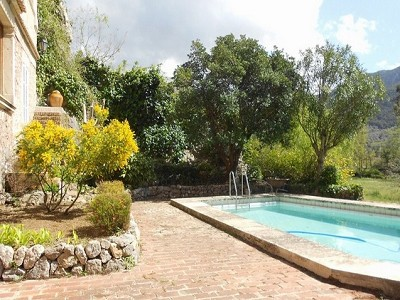 Image 2 | 10 bedroom manor house for sale with 57 hectares of land, Escorca, North Western Mallorca, Mallorca 184163