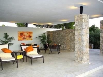 Image 11 | 4 bedroom villa for sale with 2,917m2 of land, Santa Ponsa, South Western Mallorca, Mallorca 184167