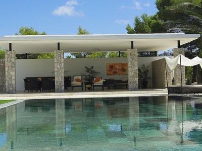 Image 14 | 4 bedroom villa for sale with 2,917m2 of land, Santa Ponsa, South Western Mallorca, Mallorca 184167