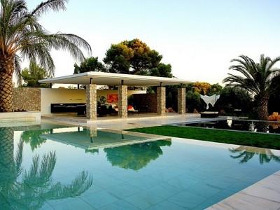 Image 2 | 4 bedroom villa for sale with 2,917m2 of land, Santa Ponsa, South Western Mallorca, Mallorca 184167