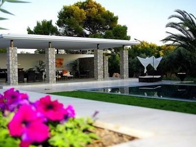 Image 5 | 4 bedroom villa for sale with 2,917m2 of land, Santa Ponsa, South Western Mallorca, Mallorca 184167
