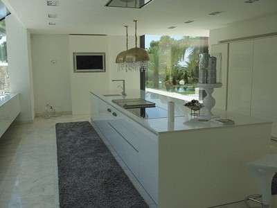 Image 6 | 4 bedroom villa for sale with 2,917m2 of land, Santa Ponsa, South Western Mallorca, Mallorca 184167