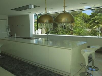 Image 7 | 4 bedroom villa for sale with 2,917m2 of land, Santa Ponsa, South Western Mallorca, Mallorca 184167