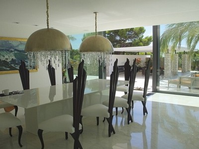 Image 9 | 4 bedroom villa for sale with 2,917m2 of land, Santa Ponsa, South Western Mallorca, Mallorca 184167