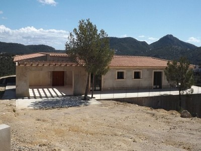 Image 3 | 6 bedroom villa for sale with 3 hectares of land, Puerto Andratx, Andratx, South Western Mallorca, Mallorca 184174