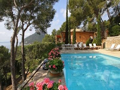 Image 14 | 7 bedroom villa for sale, Formentor, Northern Mallorca, Mallorca 184176