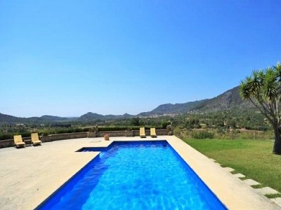 Image 3 | 8 bedroom manor house for sale with 220,000m2 of land, Alaro, Central Mallorca, Mallorca 184180