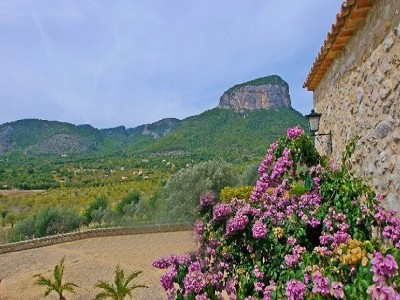 Image 9 | 8 bedroom manor house for sale with 220,000m2 of land, Alaro, Central Mallorca, Mallorca 184180